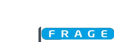 Trendfrage Logo